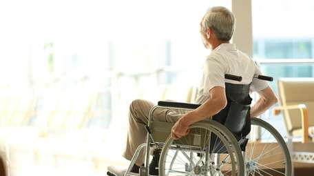 Limited choices for people with disabilities are a