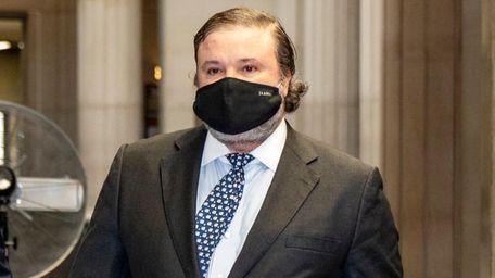 Great Neck plastic surgeon Matthew Bonanno pleads guilty