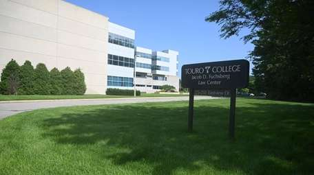 Landmark opioid trial is taking place at Touro