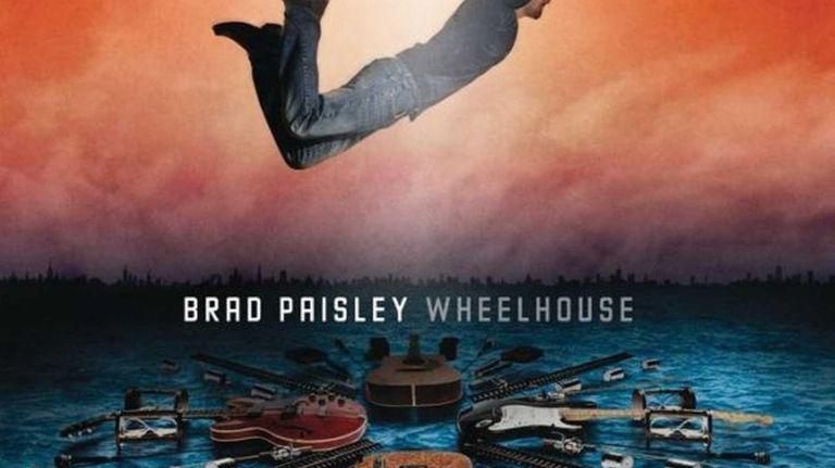 Brad Paisley releases
