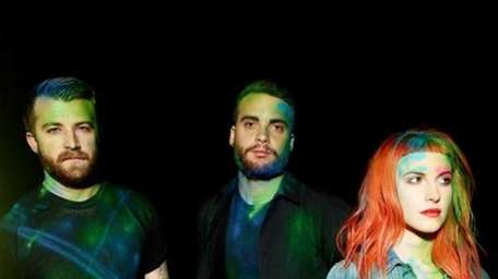 Paramore releases
