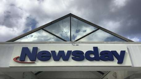 Newsday, headquartered in Melville, won four awards from