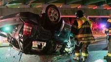 Priscilla Torres, 39, of Brentwood,faces a driving while