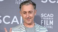 Tony Award winner Alan Cumming comes to Staller