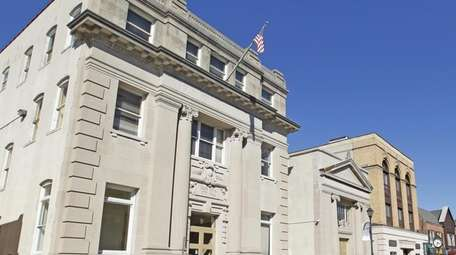 The state audit of the Glen Cove Industrial