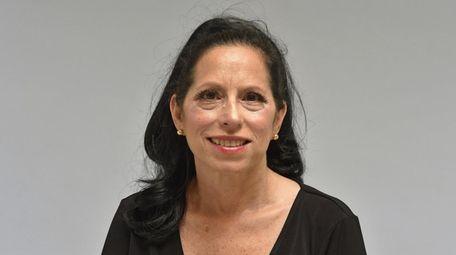 LI radio personality Cindy Grosz, an avowed Trump