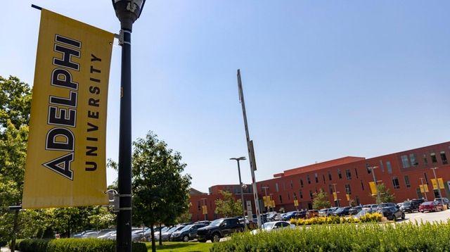 Adelphi University in Garden City will require all