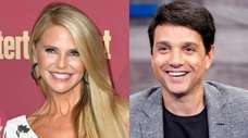Christie Brinkley and Ralph Macchio will appear in