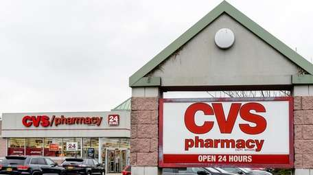 CVS Health is among those firms reporting quarterly