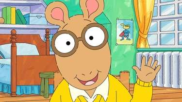 """Arthur,"" the popular kids TV show, will be"