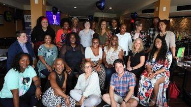 On July 25, 2021, the Women's Diversity Network