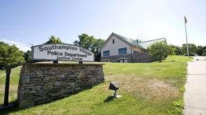 Southampton Village Police Chief Thomas Cummings will receive