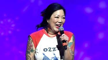 Margaret Cho has joined the cast of the