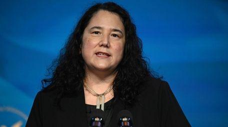 SBA administrator Isabel Guzman said the agency needs