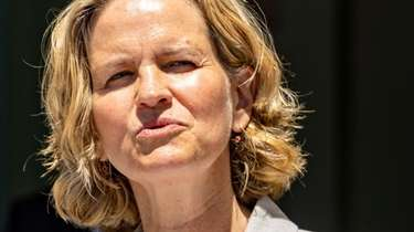 Under Nassau County Executive Laura Curran's proposal, the