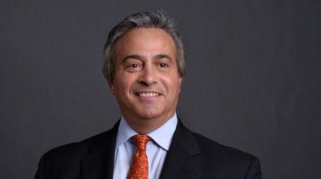 Leo Parmegiani, a tax partner at PKF O'Connor