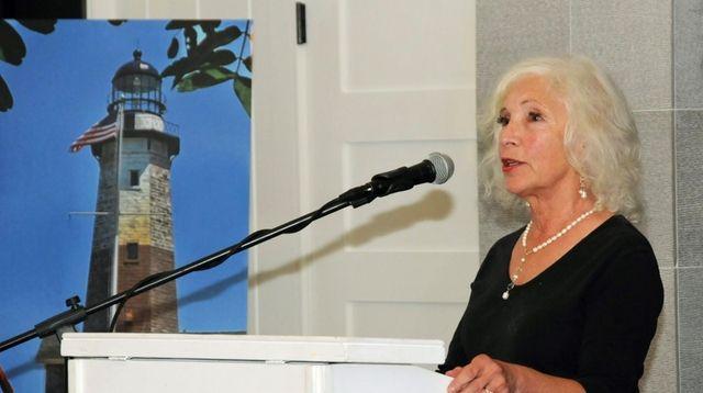 Kathryn M. Curran, executive director of the Robert