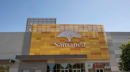 Photo of Samaea New York exterior, May 24,