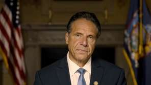 Gov. Andrew M. Cuomo on Tuesday responded to