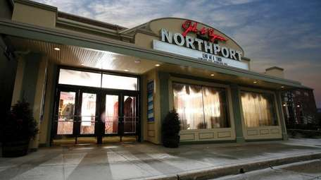 The John W. Engeman Theater in Northport is