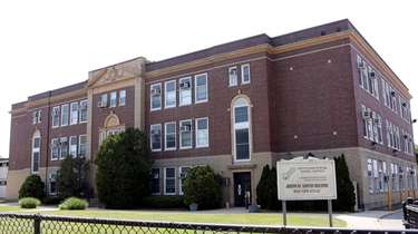 Smithtown Central School District Administration building.