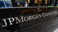JPMorgan is among the big companies to release