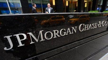 JPMorgan is among the big companies to release