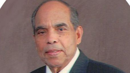 Varughese O. Mathai.