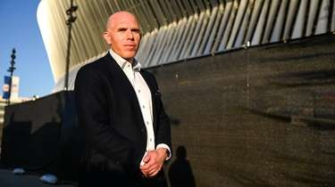 Scott Rechler, Chief Executive Officer and Chairman of