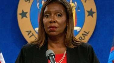 Nassau County Executive Laura Curran has asked state