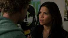 America Ferrera in quot;It's a Disasterquot;