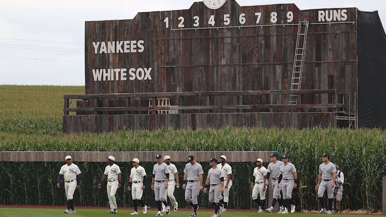 Newsday's Erik Boland recaps the Yankees' walkoff loss