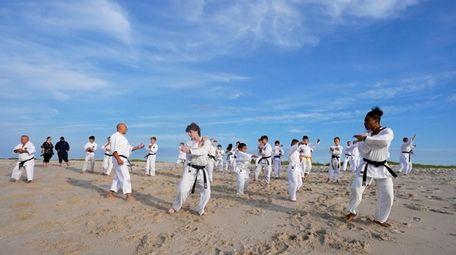 East Coast Black Belt Academy hosted its 31st