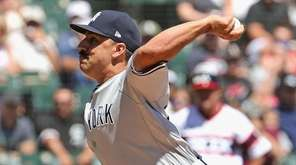 The Yankees came through against the White Sox