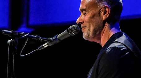 Singer-songwriter Marc Cohn will perform at the first