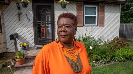 Brenda Simmons, a lifelong Southampton Village resident, said