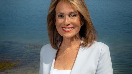 "News 12 Long Island's Carol Silva: ""The feeling"