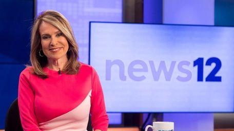 Veteran News 12 Long Island anchor Carol Silva