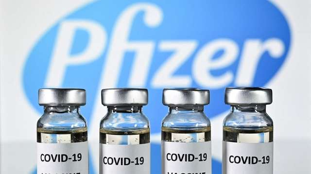 Pfizer and BioNTech sought authorization for a COVID-19