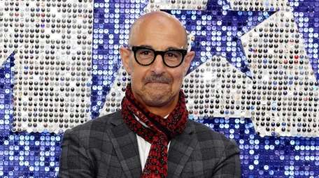 Stanley Tucci has revealed he underwent successful treatment