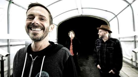 Toad the Wet Sprocket will hop on over