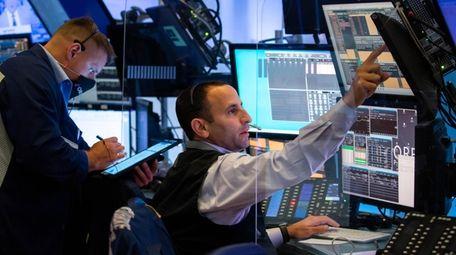 "Expect stock market volatility when ""quadruple witching"" strikes"