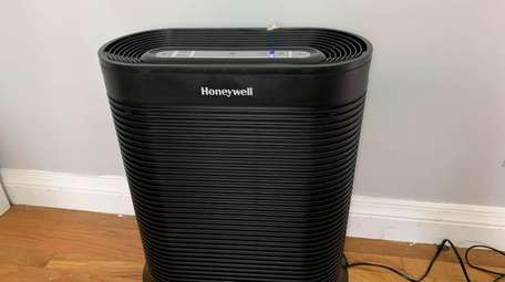 Honeywell Home HPA300 is one of the quietest