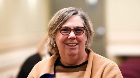 Judith Enck, founder of BeyondPlastics.org
