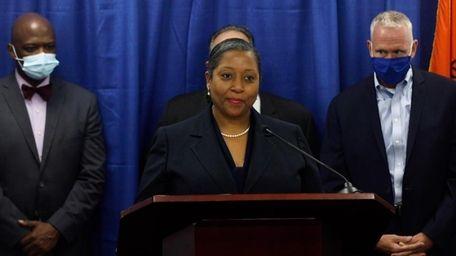Prosecutors on Thursday announced a new program in