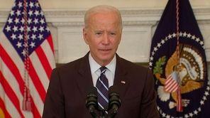 On Thursday,President Joe Bidenannounced sweeping new federal vaccine