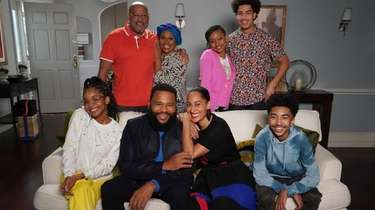 """ABC's """"black-ish"""" should win Best Comedy, says our"""