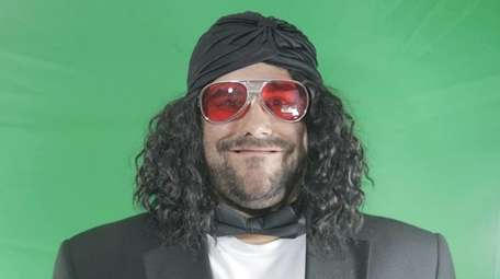 Medford's DJ Cummerbund on Friday won the MTV