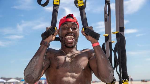 The NY Fit Festival comes to Long Beach