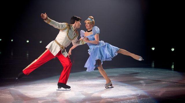 Disney on Ice is bringing its